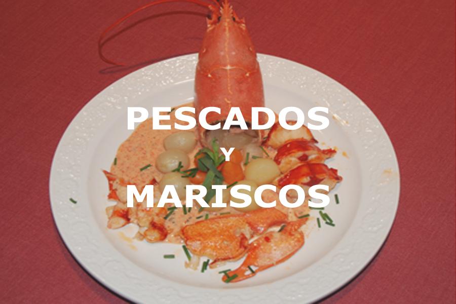 Las mejores recetas para preparar pescados y mariscos