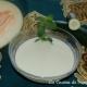 receta sopa fría de pepino y melón