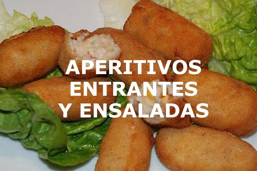 aperitivos-entrantes-ensaladas